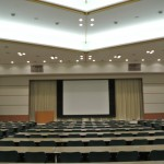 仙台国際センター大会議室