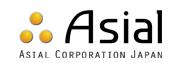アシアル株式会社